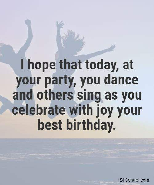best friend birthday quotes - 01