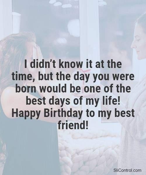 birthday quotes on friendship - 01