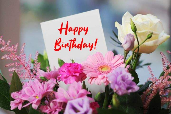 56 Birthday Wishes For Friends - Happy Birthday Quotes 1