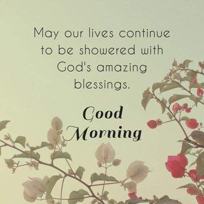 best wishes and Good Morning Quotes And Images 30 Pic 29 amazing blessings