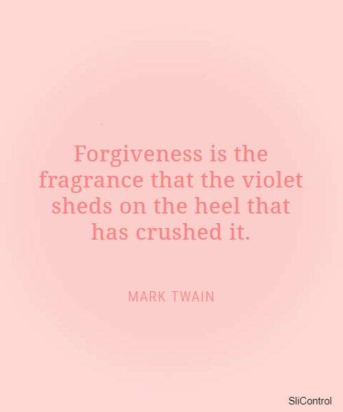 forgiveness quotes inspirational sayings on feeling down