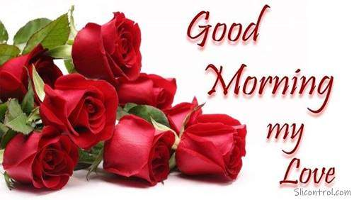 good morning wishes my love good morning love messages 15
