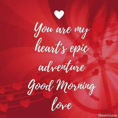good morning wishes my love good morning love messages 27