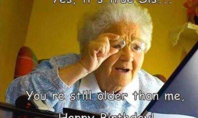 happy birthday meme 2