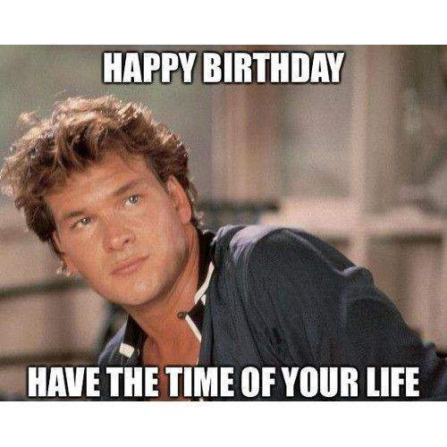 funny happy birthday meme 21