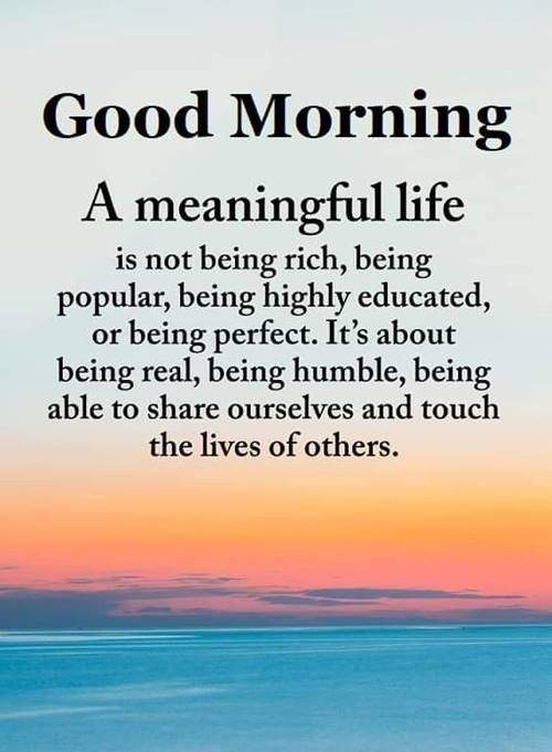 Good Morning Quotes Wishes Beautiful Images 22