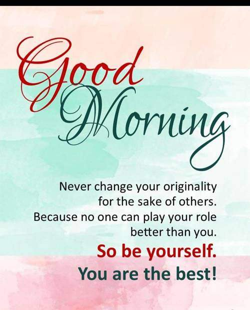 Good Morning Quotes Wishes Beautiful Images 6