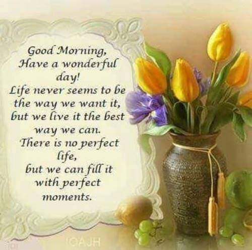 Good Morning Sunday Quotes Messages with Images have a wonderful day
