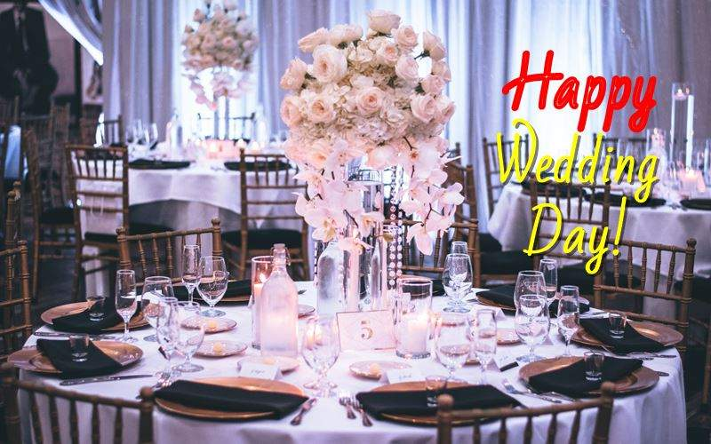 Short Wedding Wishes Messages Quotes With Images