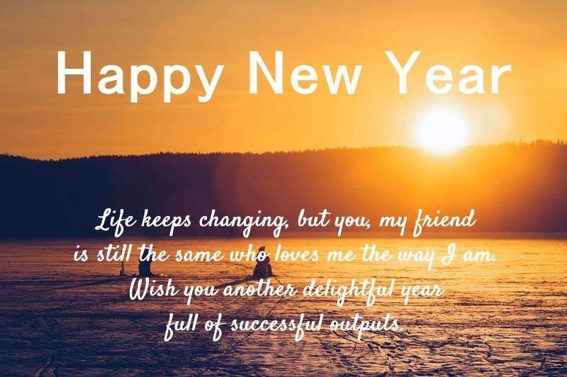 best new year quotes wishes for friends
