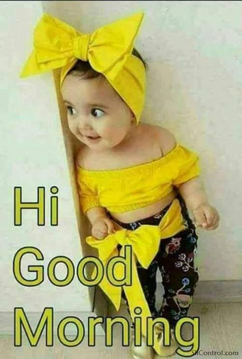 good morning funny friday