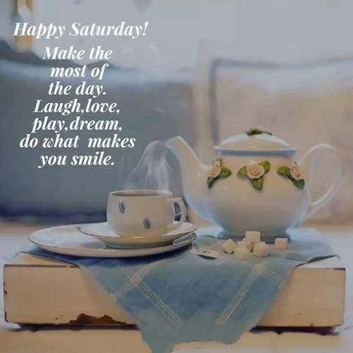 good morning greetings 27