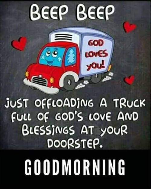 good morning greetings good morning comment