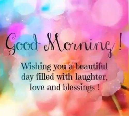 good morning greetings good morning messages for love