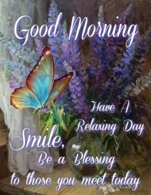 good morning greetings good morning regards