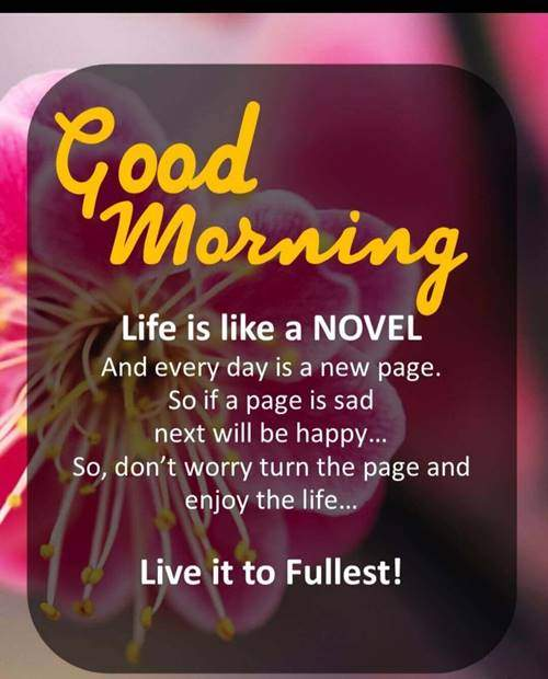 good morning quotes inspirational good morning quotes for friends