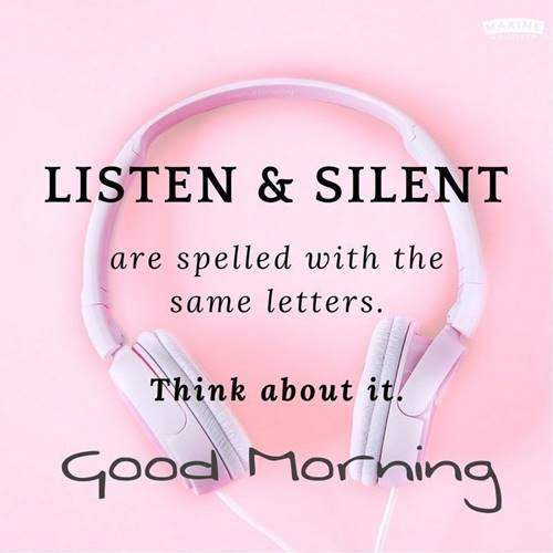good morning quotes inspirational morning note