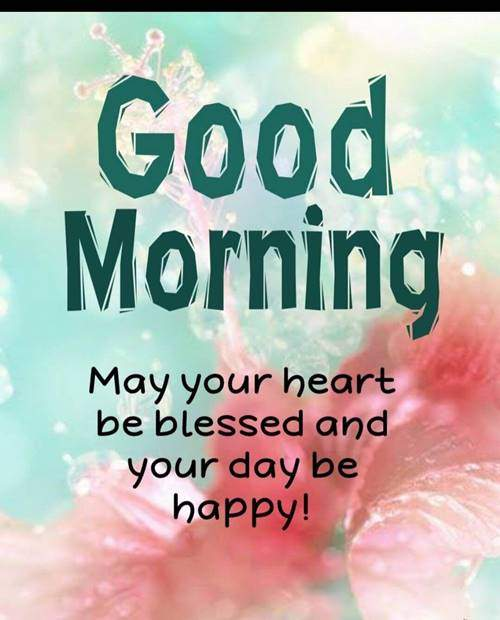 good morning quotes inspirational thoughts in english