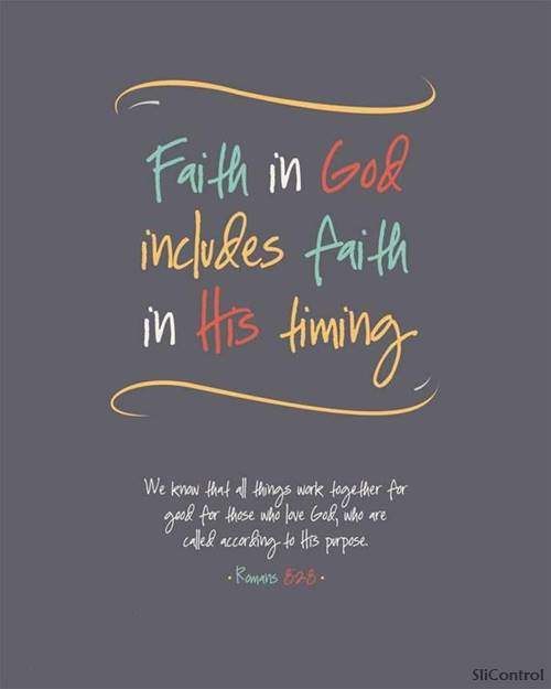 inspirational quotes about faith in life 1