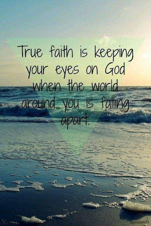 inspirational quotes about faith in life 12