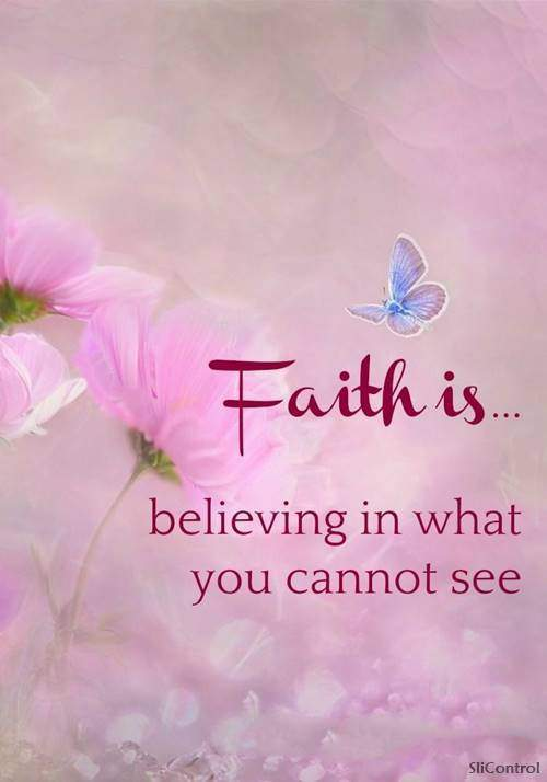 inspirational quotes about faith in life 22