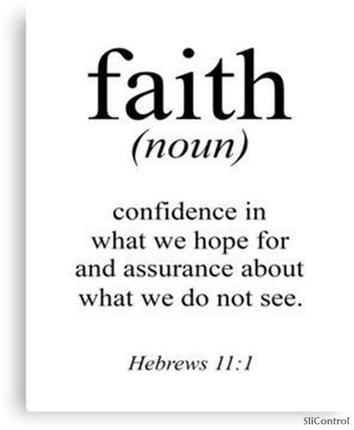inspirational quotes about faith in life 34