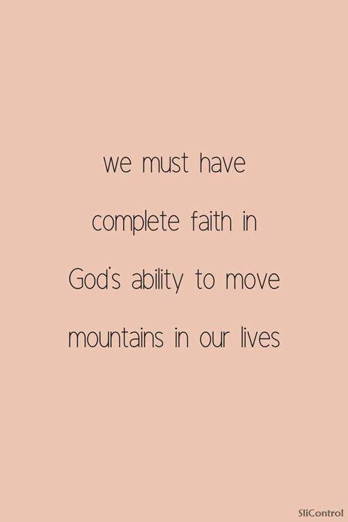 inspirational quotes about faith in life 37