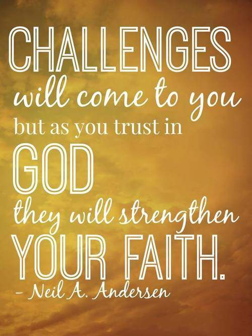 inspirational quotes about faith in life 6