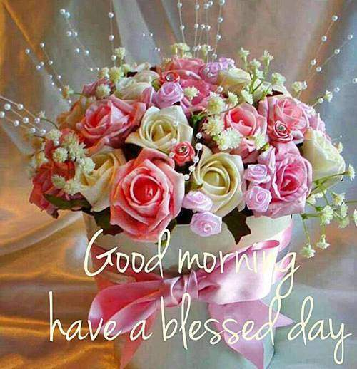 lovely good morning wishes with flowers wishes with quotes
