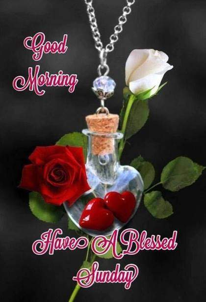 good morning sunday wishes with images #Lovely Pic Of Good Morning