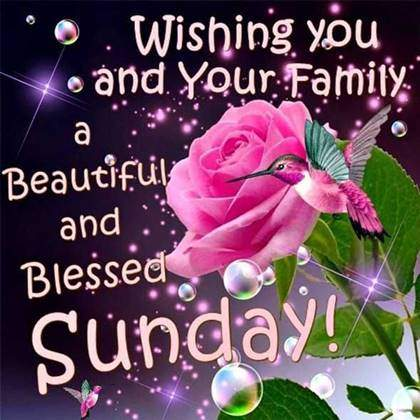 beautiful good morning quotes for sunday wishes