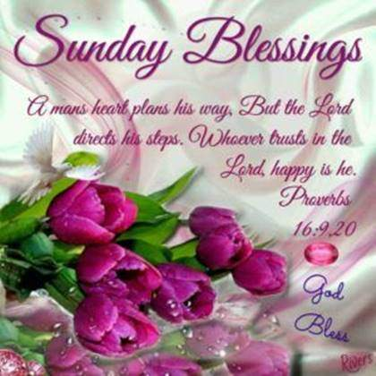 Good Morning Sunday Blessings May wishes with images