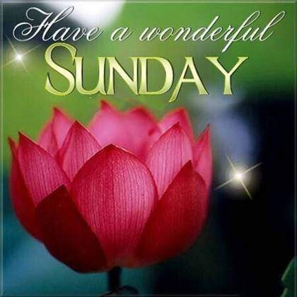 good morning sunday wishes with pics