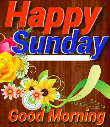 Good Morning Your Day Be Full Of Blessings