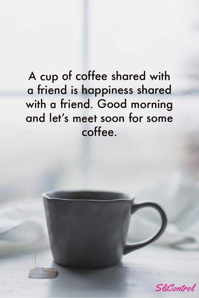 30 best coffee good morning quotes with images 10