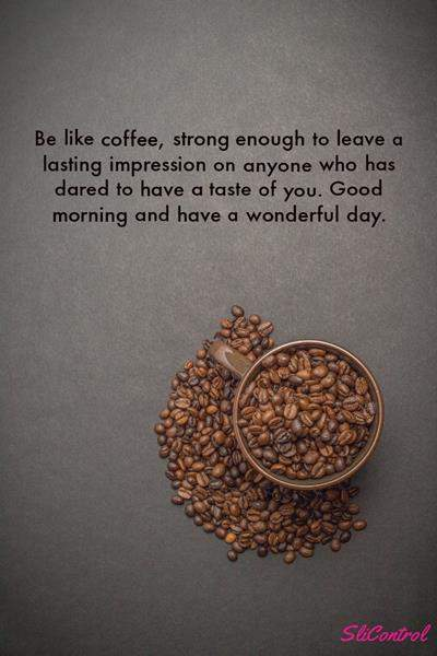 30 best coffee good morning quotes with images 8