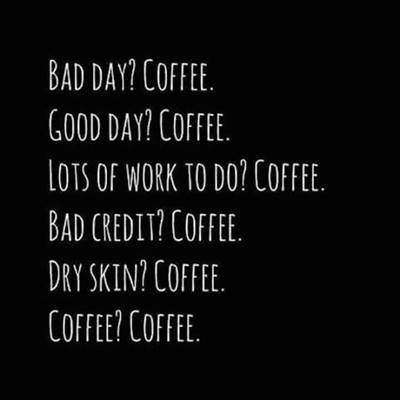 40 Funny good morning coffee quotes with images 12