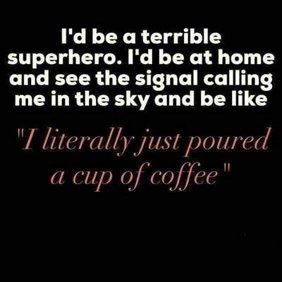 40 Funny good morning coffee quotes with images 19