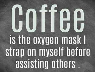 40 Funny good morning coffee quotes with images 22