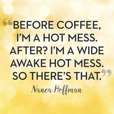 40 Funny good morning coffee quotes with images 5