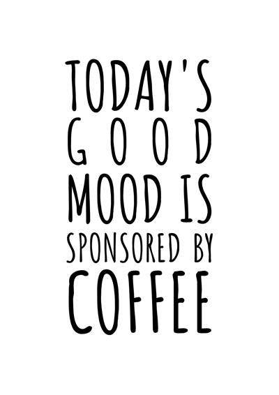 40 Funny good morning coffee quotes with images 7