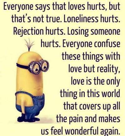 60 Funny Love Quotes Wishes Images and Sayings 34