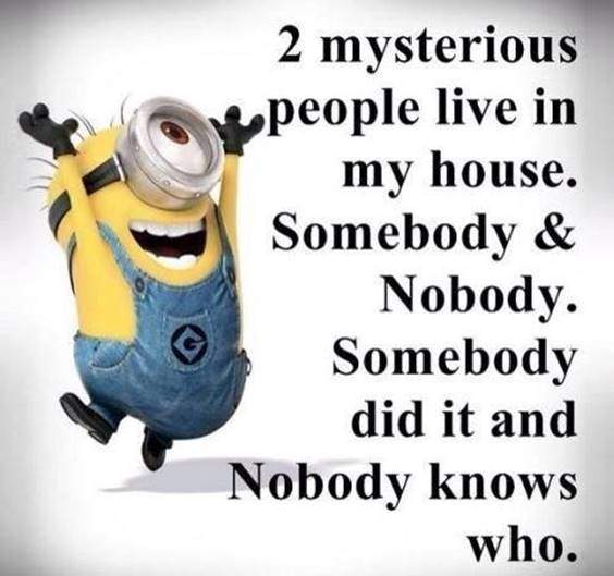 42 Best Funny Jokes Minions Quotes With despicable me funny quotes minion captions