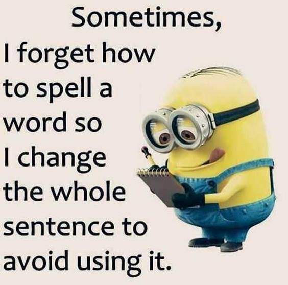 42 Best Funny Jokes Minions Quotes With Images minions captions minion joke of the day