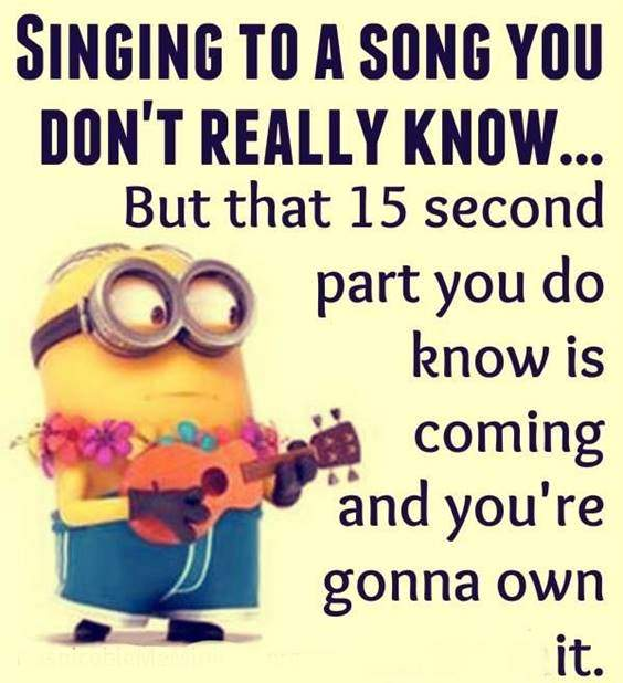 42 Best Funny Jokes Minions Quotes With Images minions only quotes minion funny jokes