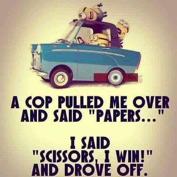 42 Best Funny Jokes Minions Quotes With Images 33
