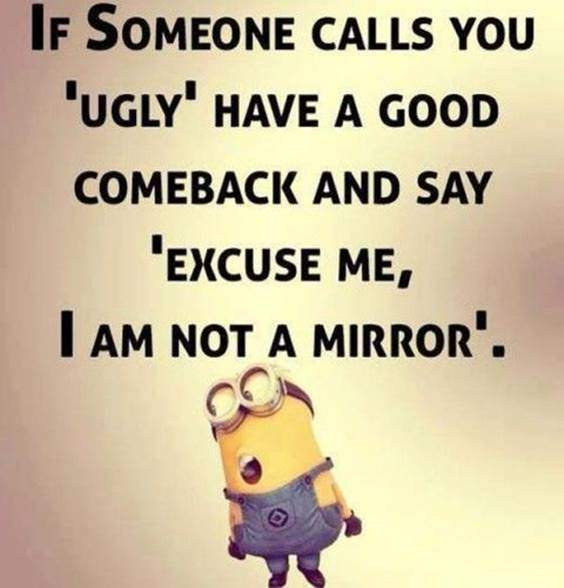 42 Best Funny Jokes Minions Quotes With Images 35