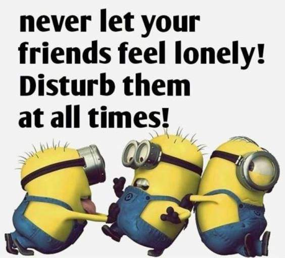 42 Best Funny Jokes Minions Quotes With Images 42