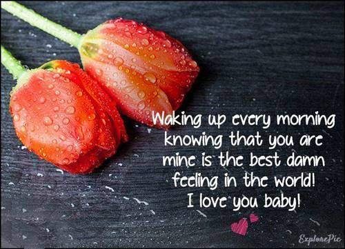 50 Best Love Good Morning Quotes 10
