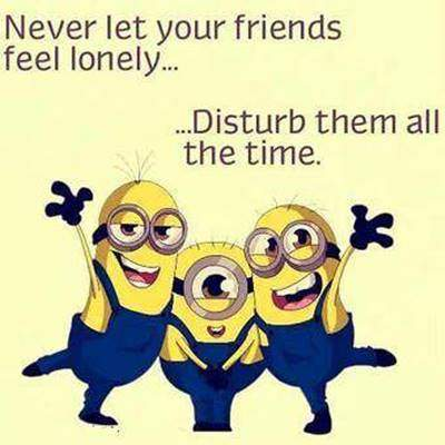 60 Best Crazy Funny Friendship Quotes Images 3